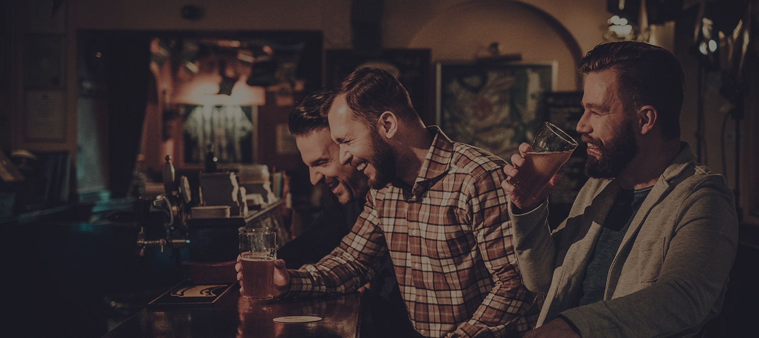 Customer engagement for Pubs and Bars